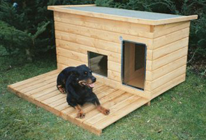 There Is NO Excuse For A Poor Quality Dog House. If You Canu0027t Afford To  Build A Decent Dog House   You Canu0027t Afford A Dog.